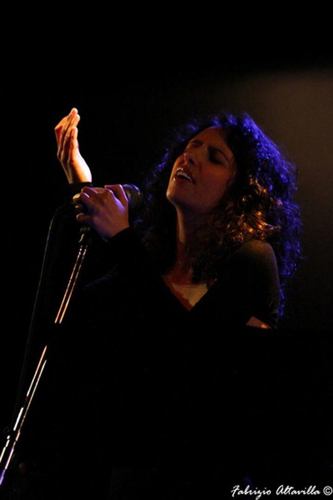 Oriana Civile