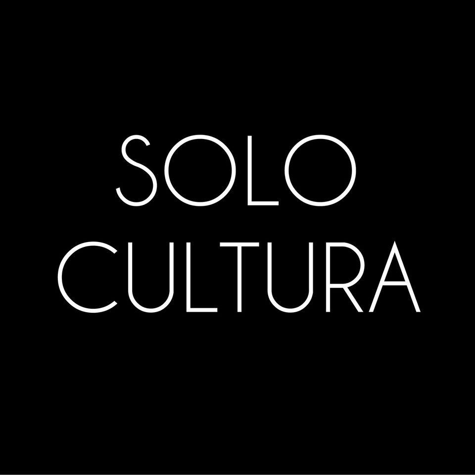 Solo Cultura Logo